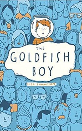 TheGoldfish Boy