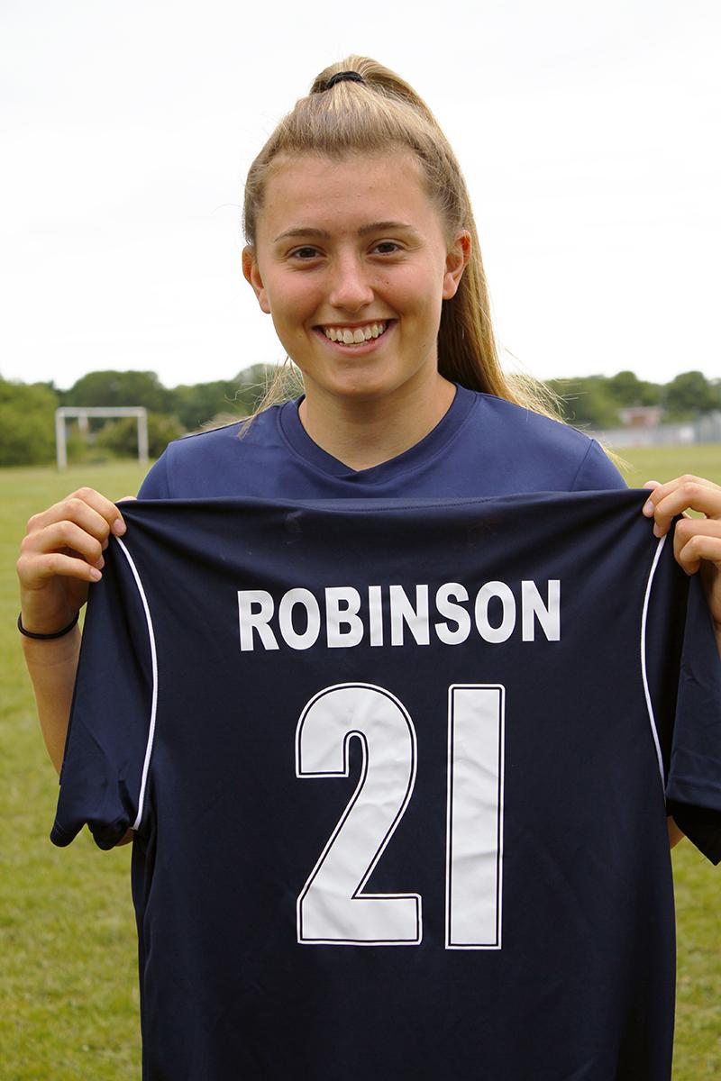 Robinson Compressed